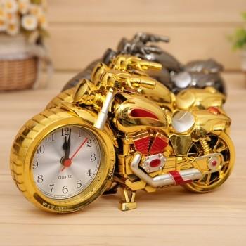 Clock (Motor Bike Clock)