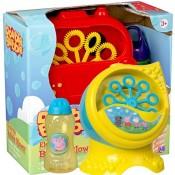 Bubble Machines / Blowers (3)