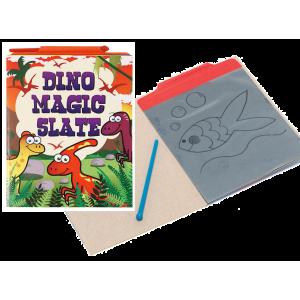 Magic Slate - Dinosaur