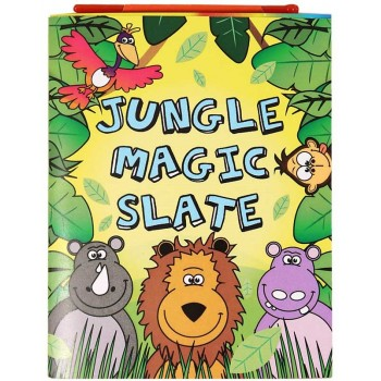 Magic Slate - Jungle