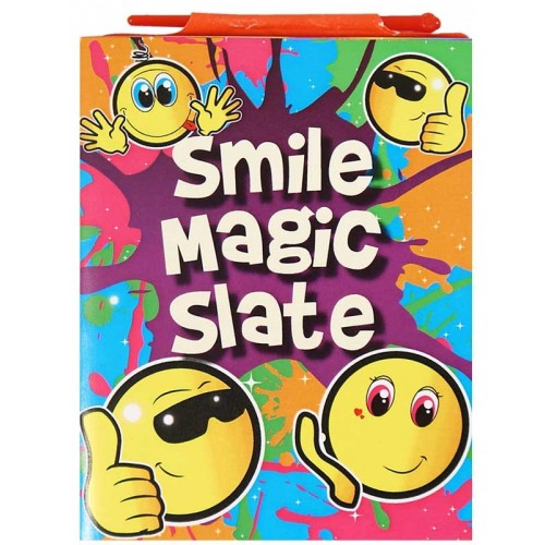 Magic Slate - Emoji Smileys