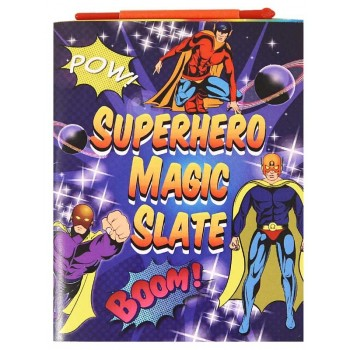 Magic Slate - Superhero