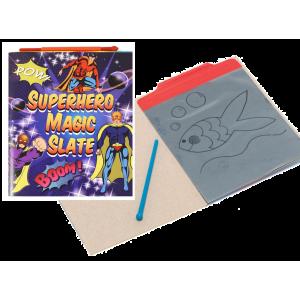Magic Slate - Superhero