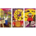 Notepads - Halloween assortment
