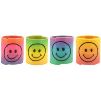 Slinky (3.5cm) - Magic Rainbow Spring