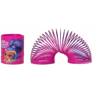 Slinky - Shimmer & Shine Magic Spring