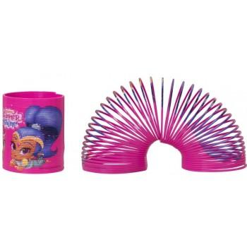 Slinky - Shimmer & Shine Magic Spring