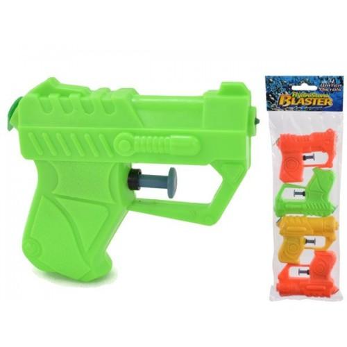 Water Gun (4  x pack)