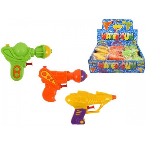 Water Gun / Drencher - 12cm (3 x pack)